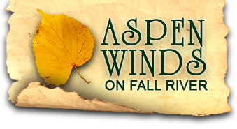 Aspen Winds On Fall River
